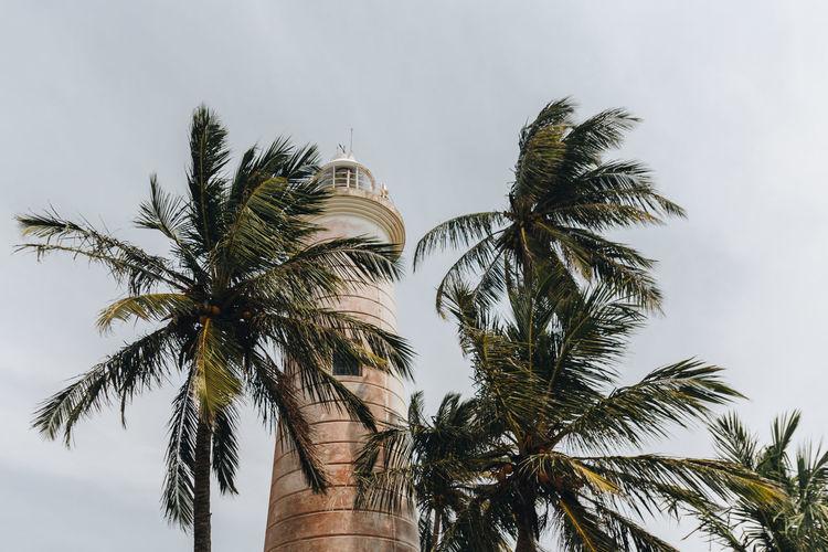 Lighthouse Sri