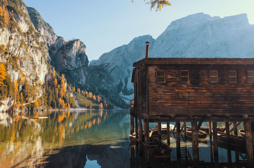 Palafitta Lago di Braies, Val di Braies, Val Pusteria, Trentino Alto Adige, Italia.EyeEmNewHere Valdibraies Valpusteria Trentinodavivere Trentinoaltoadige Braies Braieslake LakeofBraies Aloneinthewoods Ig_trentinoaltoadige Farawayfromhome Landscape Sunset Nikon D5100  Nikonphotographer Ig_italy Lostinthemoment Lostinthelandscape Nature Mountain Nikonphotography Lightsandshadows Autumncolours Places Placeofpeace Connected By Travel Perspectives On Nature Be. Ready. Rethink Things Shades Of Winter An Eye For Travel