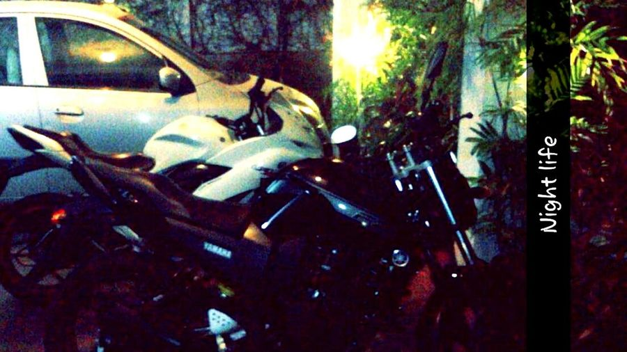 No People Illuminated Indoors  Night Close-up Backgrounds Nightphotography Mybikes Bikepride