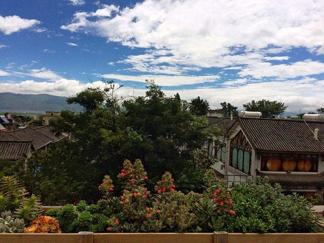 Dali Yunnan 大理 大理 大理古城 Southwest China Chinese Lifestyle