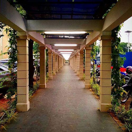 Bankofindonesia Jakarta Corridor