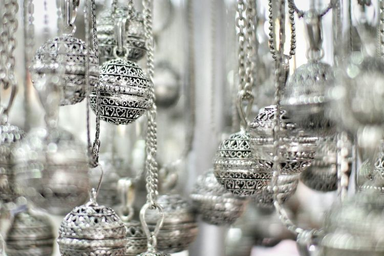 Din din din🎐come here, angels! Bells Argento Necklace Collana Jingle Balls Silver  Indian Indiano ASIA Asian  Fiera Dell'Oriente Oriente East Bologna Emiliaromagna Fiera Festival Shiny Richiamoangeli Angels Jewelry Jewel Jewellery Dayout