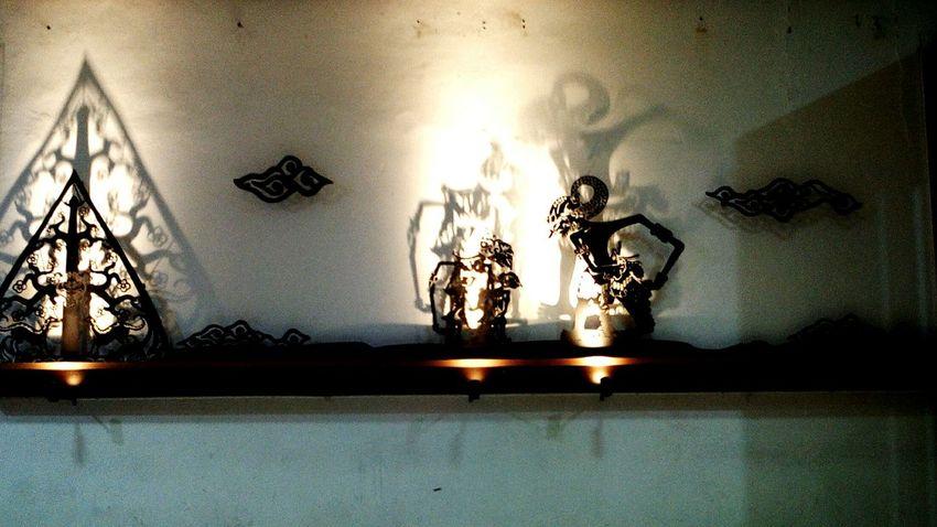 Wayang Shadow