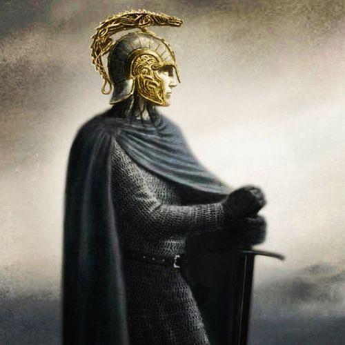 Húrin Father Of Turin Orlandobloom OneLastTime