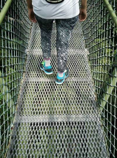 Treetopwalk Singapore Nike Nike, Just Do It Walking Nike Outfitter Naturewalk