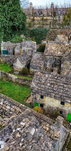Model Village Photowalktheworld Cotswolds Countryside Nikonphotographer Nikonphotography Model Village Small House Bourton On The Water Pattern Full Frame Close-up