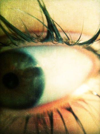 eye at home Eye