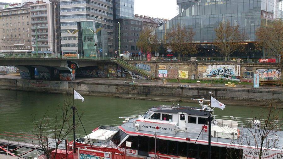 Wien 2013 November 2013