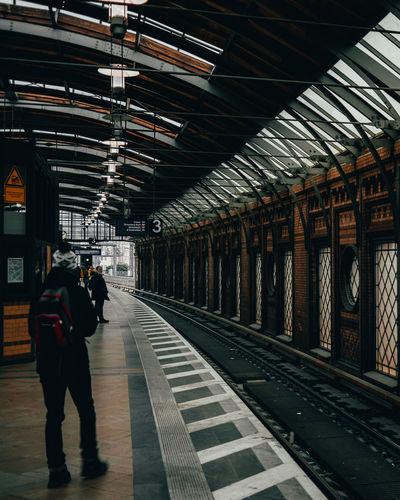 The S-Bahn