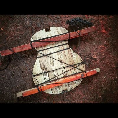 """Natural Mango Art"" HUNI Big Body Tenor (Spalted Mango) Custom Made for Master Mao Huniukuleles Ukecebu Custom Tenor BigBody SpaltedMango BigBout Natural Aloha Wood ArtWork Allsolidwood Mango Fourstringhero Ukedaily Passion Funuke Tatakcebu Localbrand Gawangkamay Artistuke Pinoypride Garbobisaya"