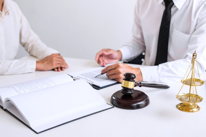 Lawyer Balance Barrister Business Business Person Businessman Communication Cooperation Counselor Fairness Gavel Holding Indoors  Inheritance Judge Judgement Legal Men Occupation Office Paper People Professional Occupation Sitting Verdict