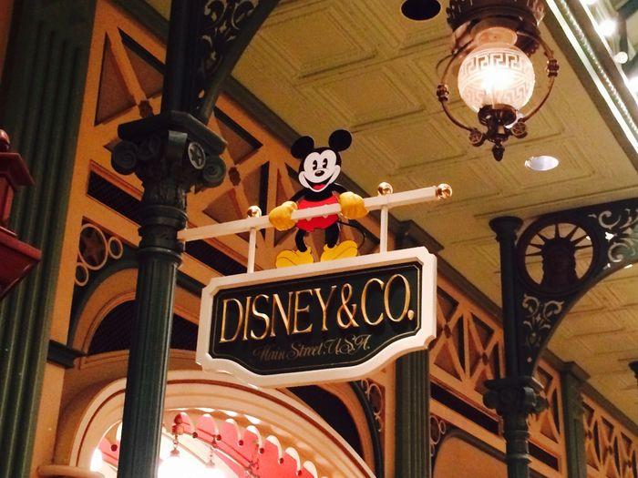 Mickey Mouse Mickey Disney