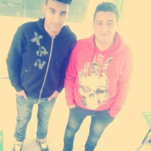 With Houssem