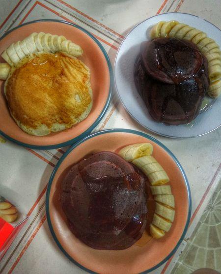 Pancake......Homemade...