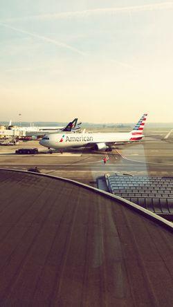 Airport Airport Airplanes Israel American Airlines El Al Alitalia Free Journey