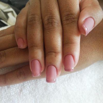 Fia, é isso! Dasemana Dofimdesemana FDS Nailsplush nails nailslove love lovely chic unhas unhaslindas unha top ★