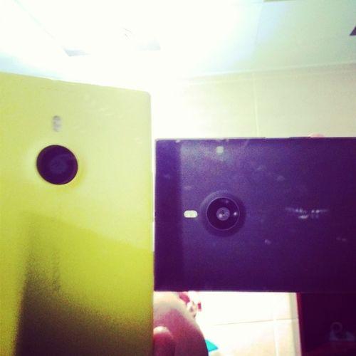 哈哈 two。Nokia  Nokialumia1520 Lumia 1520 telephone