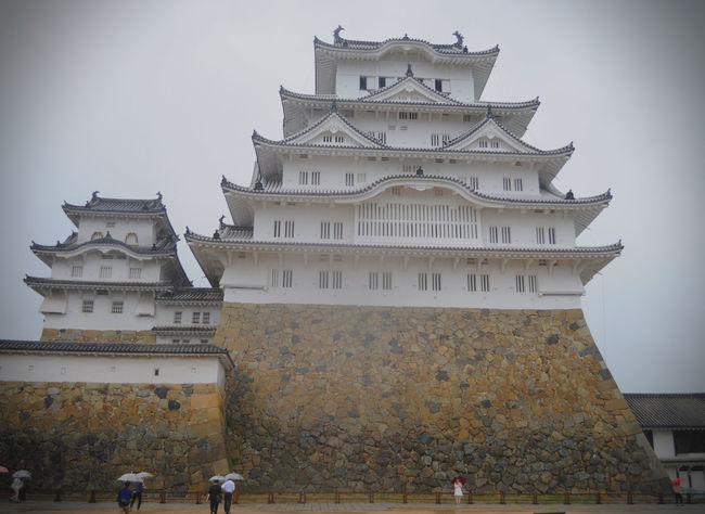 Himeji Castle Himeji City Ultimate Japan