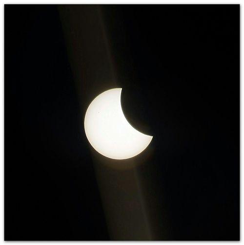 Solar Eclipse Sofi For You ;-) EyeEm Deutschland EyeEm Best Shots - Nature