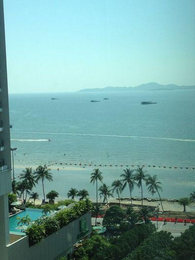 พอดีมีหาดส่วนตัวอะนะ @ice_tanyaporn @maysarida