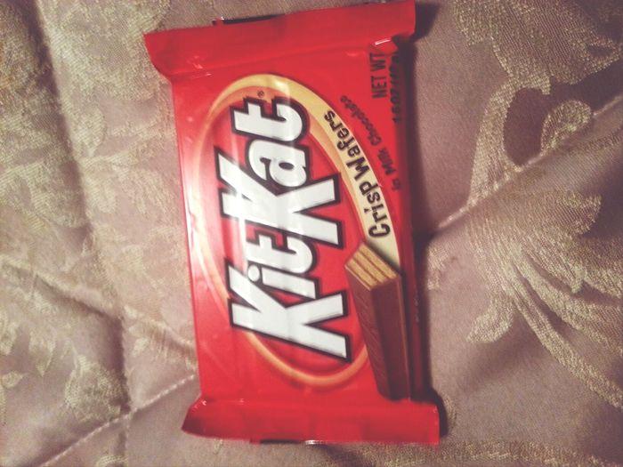 Favorite snack x) Enjoying Life Snack Time!