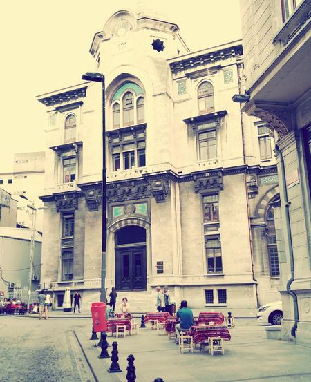Istanbul #turkiye Eminönü Ottoman Old Buildings First Eyeem Photo First Eyeem Photo
