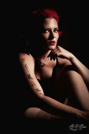 Lovely Mistress Erotık
