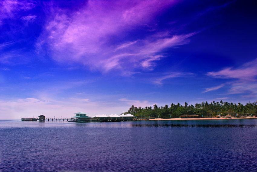 Paradise Philippines Palawan Beach Photography Scenery