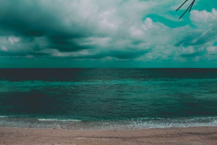 The Great Outdoors With Adobe infinity. Ocean View Indonesia_allshots EyeEmBestPics Exploreindonesia Sabangbeach Aceh, Indonesia