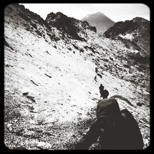 OnTop Monochrome Climbing