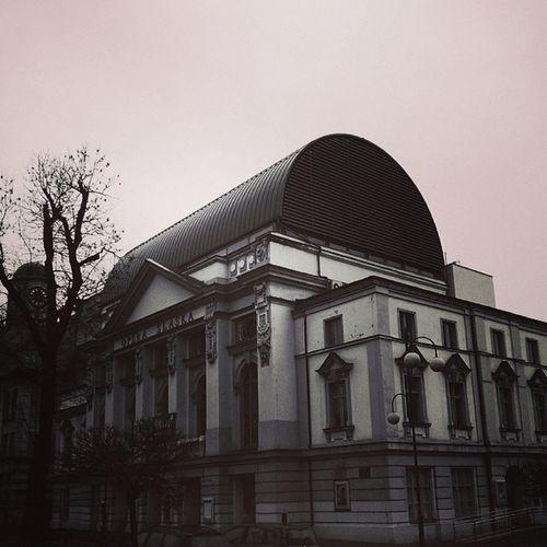 Opéra Slaska Bytom Poland