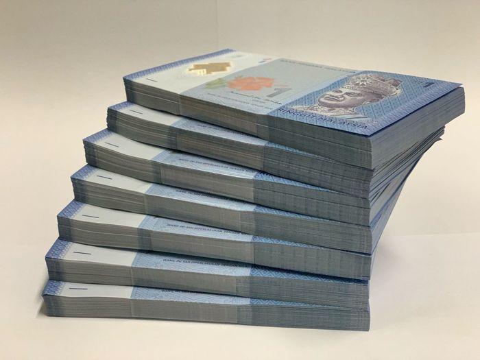 Money packet