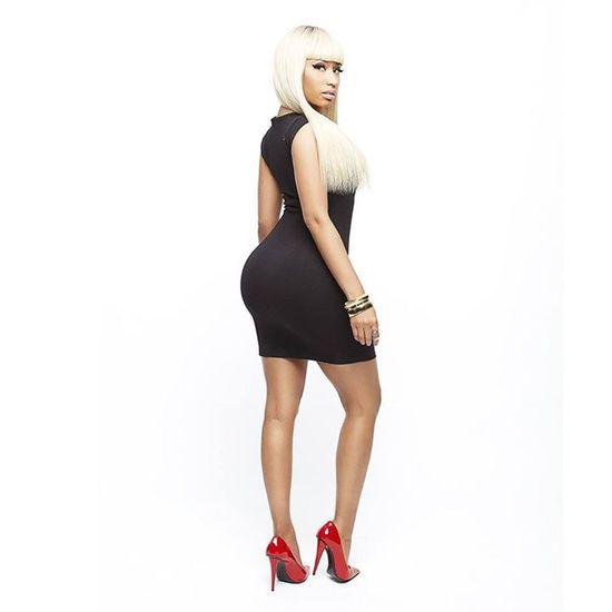 Nicki Minaj Moderndaywomens Favorite Singers Celebrities Fashionably Glamorous