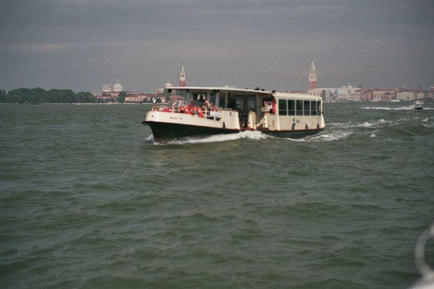 Boat Venise Venise Venezia Venice