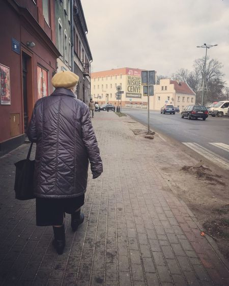 Winter walks. EyeEm Poland Szprotawa SnapPhoto Photography Streetphotography Streetphoto