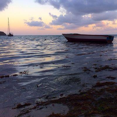 Westindies_colors Weatindies_bnw Wu_caribbean Sky_captures Ilivewhereyouvacation Islandlife Instagram Iphone5s Ourbestshots Allshots_ Sea Sand Canoe Grenada Grenville