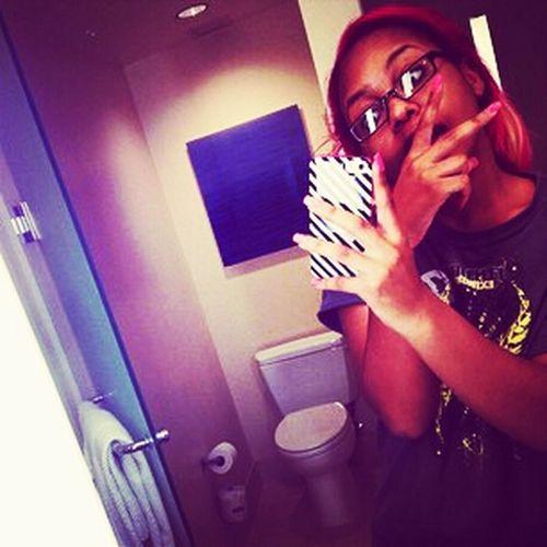 bahja in glasses yesss