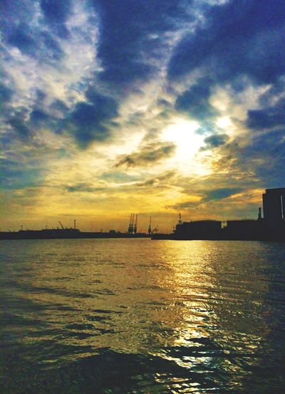 Water_collection Sky Clouds Reflection Sea OpenEdit Taking Photos Eye4photography  EyeEmbestshots EyeEmBestPics