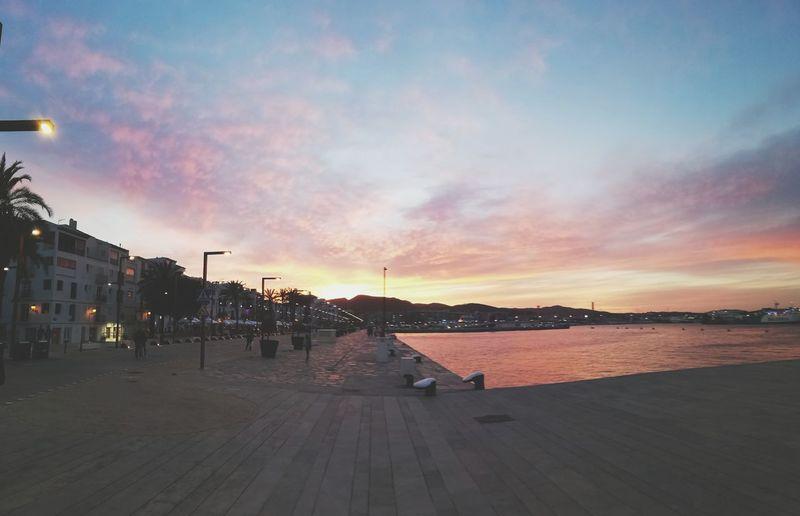 Port Ibiza