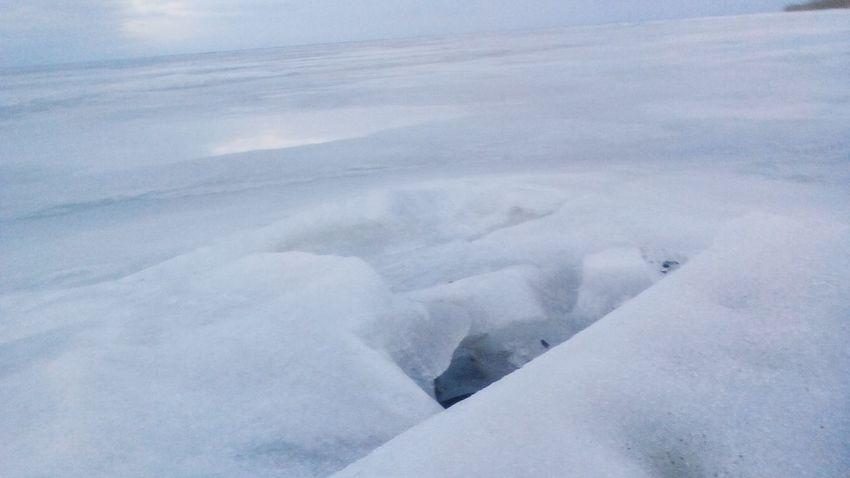 Финский залив Весна💐🌷🌿 красиво ня