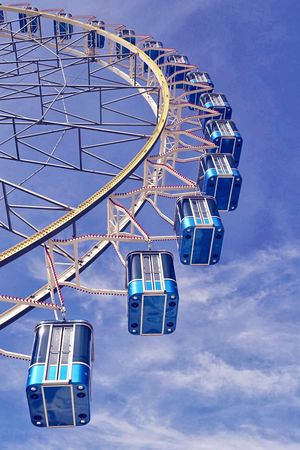 George FitzGerald feat. Boxed In | Full Circle Beauty In Ordinary Things The Minimals (less Edit Juxt Photography) SpringFever Ferris Wheel Abandoned Places Funfair Under Construction... Negative Space Getting Back On Track (soon 🙋)