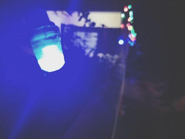 Illuminated Night Transportation Car No People Defocused Indoors  Close-up Sky