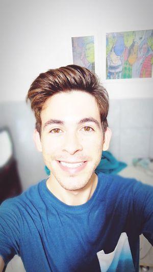 My Boy ❤ Boy Luan  Handsome Guy Handsome Boy Beautiful Smile Smile ✌ Instagram lenylson luan
