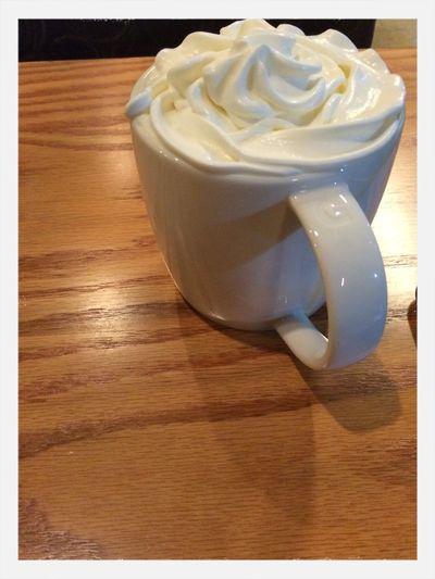 Enjoying Life Coffee Break White Mocha