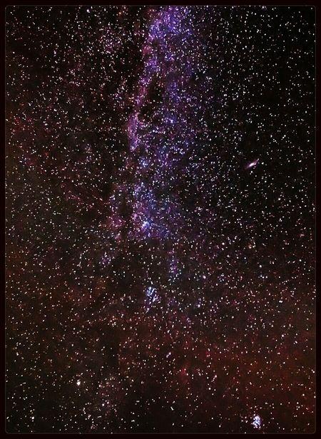 Stargazing Nightphotography Stars Sky