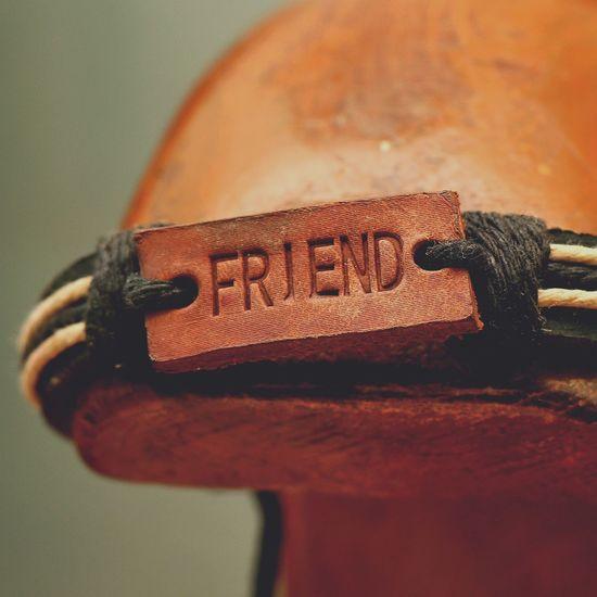 no caption Friendship Band