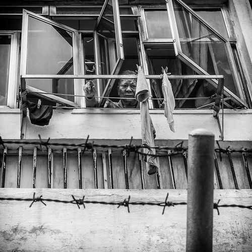 Public housing Hong Kong First Eyeem Photo