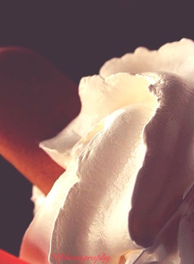 Wphotography Macro Macro Photography Cream Creamy Desert Food Food Porn EyeEm Best Shots Enjoying Life