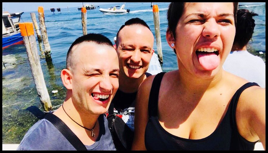 #family♥️😍🤩🤗 Ti Voglio Bene Teo♥️ Ti Amo Piccolo♥️♥️♥️ #family Emotion Happiness Real People Headshot Smiling Young Adult Portrait