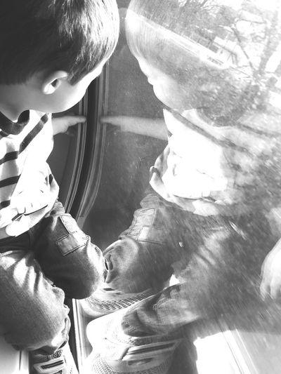 Reflection Light